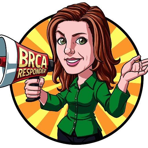 #Hcchat Hello-Amy Byer Shainman #Hereditarycancer #BRCA #advocate Exec. Producer @pinkandbluedoc #BRCA #documentary https://t.co/BGCvT6858e