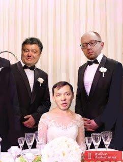 Тимошенко потребовала созвать внеочередное заседание Рады на следующей неделе - Цензор.НЕТ 8955