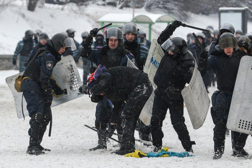 """Порошенко объяснил, почему мало наказанных за преступления против Майдана: """"Нужна такая чистота процессов и приговоров, чтобы внутри страны их признали все"""" - Цензор.НЕТ 8335"""