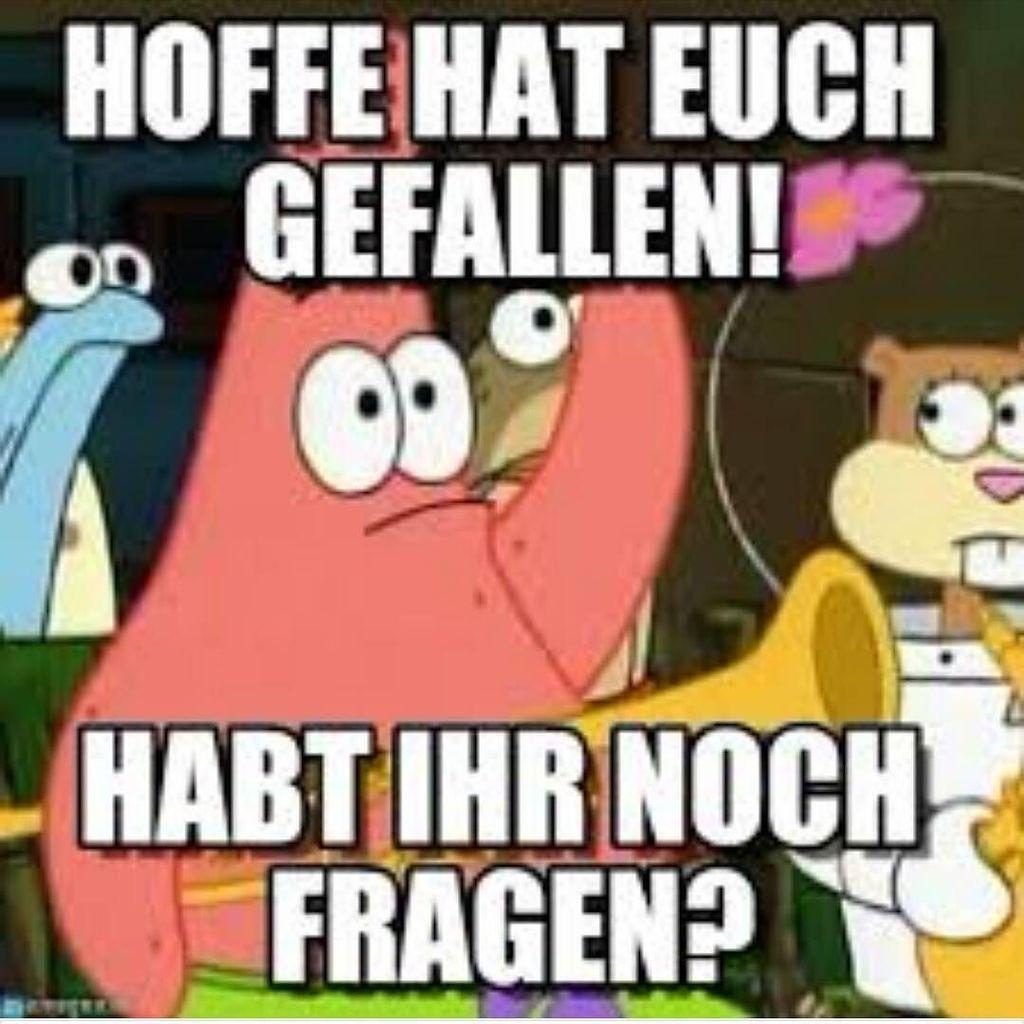spongebob deutsch