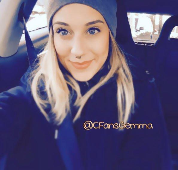 Club Fans Gemma At Cfansgemma Twitter
