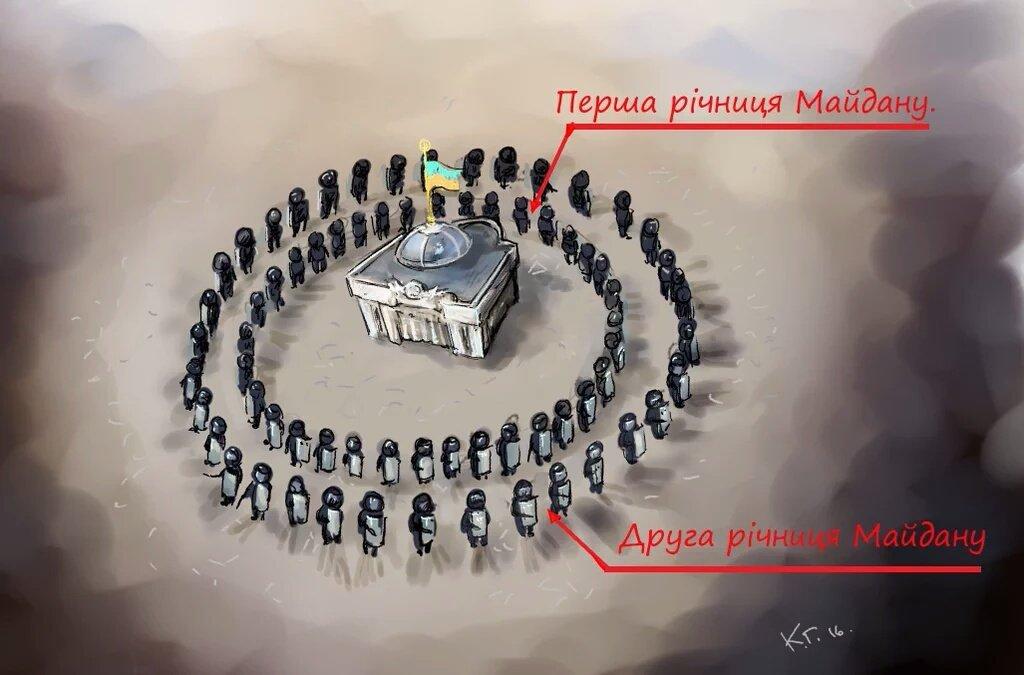 У руководства Рады нет оснований объявлять о распаде коалиции. Юридически она существует, - Парубий - Цензор.НЕТ 4579