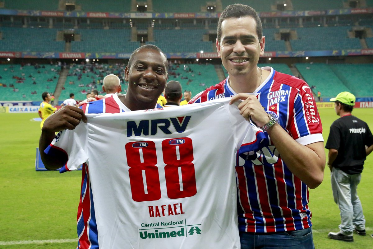 Esporte Clube Bahia on Twitter