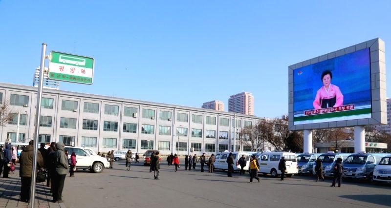 الحياة في كوريا الشماليه ..........متجدد  CbiW_VxVIAAG00b