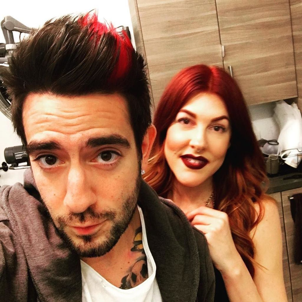jack barakat girlfriend 2017 - photo #2