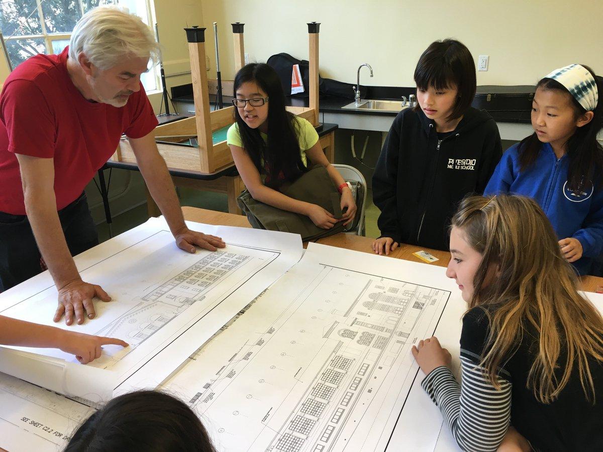 "school loop presidio Presidio PTSA on Twitter: ""The Presidio Design Club is off to a ..."