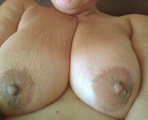 Nude Selfie 1647