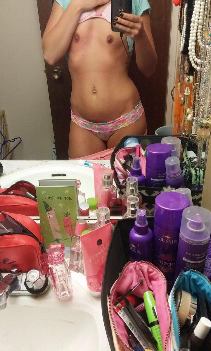 Nude Selfie 2761