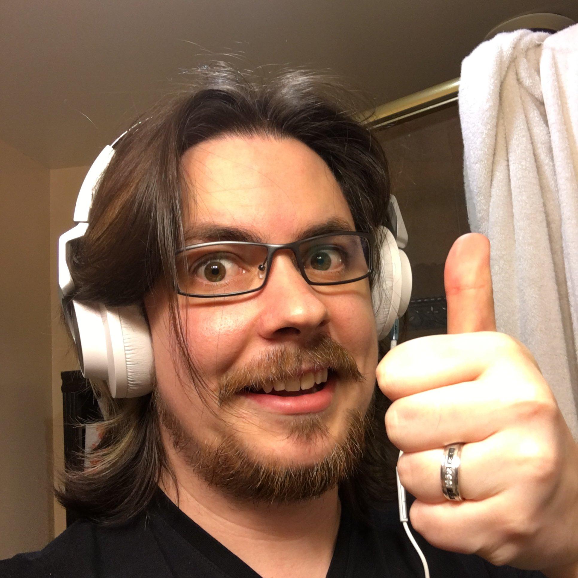 "Arin ""Arin"" Hanson on Twitter: ""Got new @GUNNAROptiks ..."