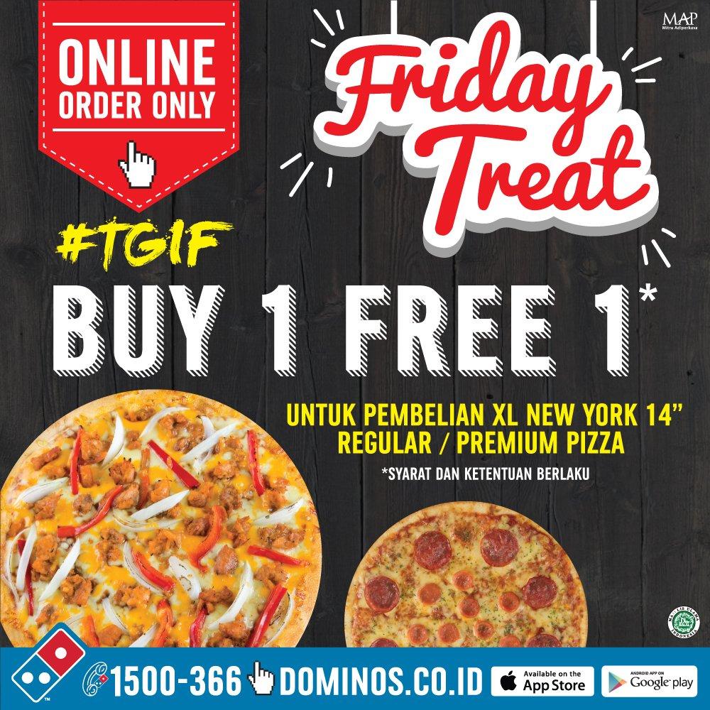 Dominos pizza online order - Beli Pizza Premium Reguler Ukuran Xl Gratis Medium Ht Favorite Pizza Order Online Only Pic Twitter Com Fswafedp4y