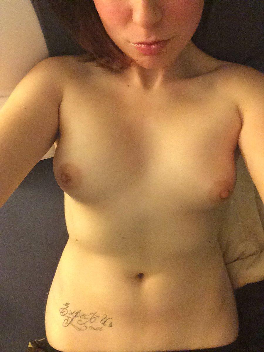 Nude Selfie 1369