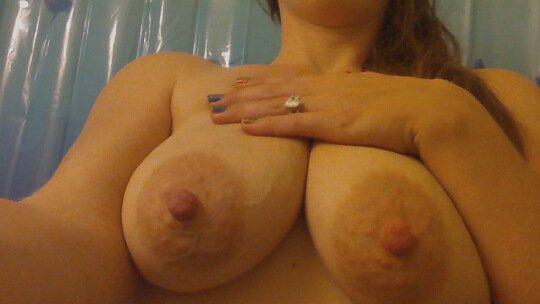 Nude Selfie 1503