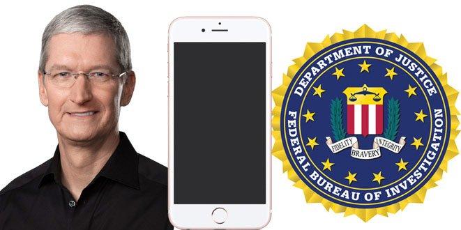 Суд в США дал Apple еще три дня, чтобы ответить на запрос ФБР по взлому iPhone https://t.co/bxLBXynKJg https://t.co/f1KadTFCUl