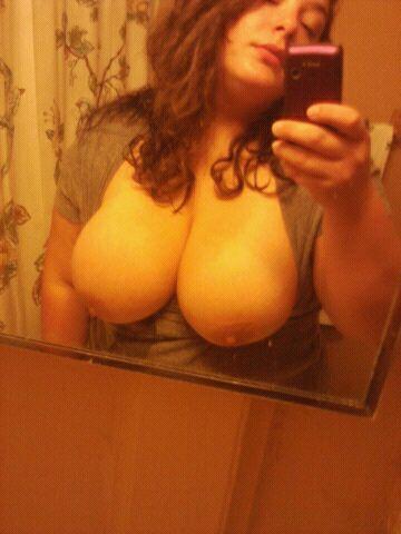 Nude Selfie 3167