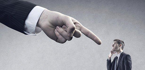 Obbedienza Autorità: Eseguire un ordine ci fa sentire meno culpabili