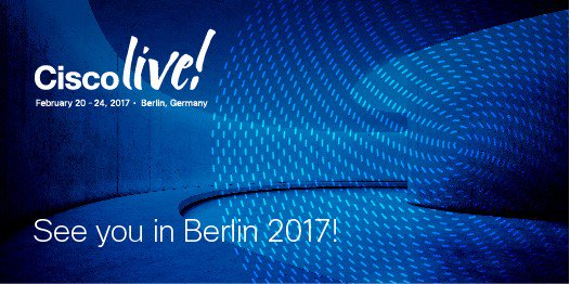 Hope you all had an amazing week at #CLEUR! See you in Berlin 2017! https://t.co/osMnsKaT7B