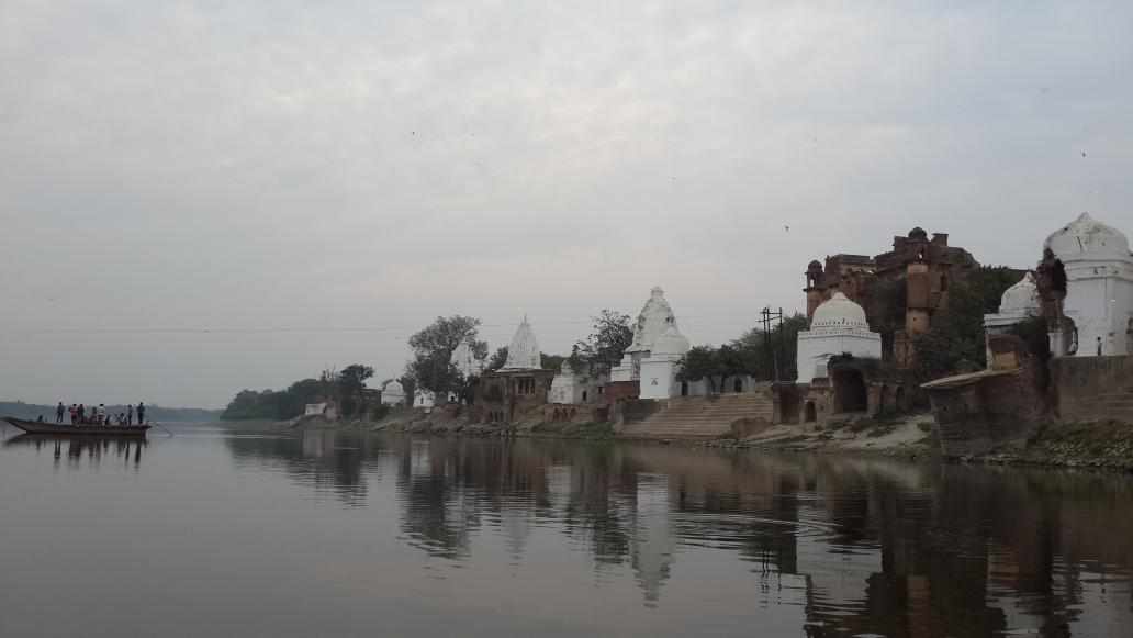 Postcard from India: the river https://t.co/BU1fbfhGIQ