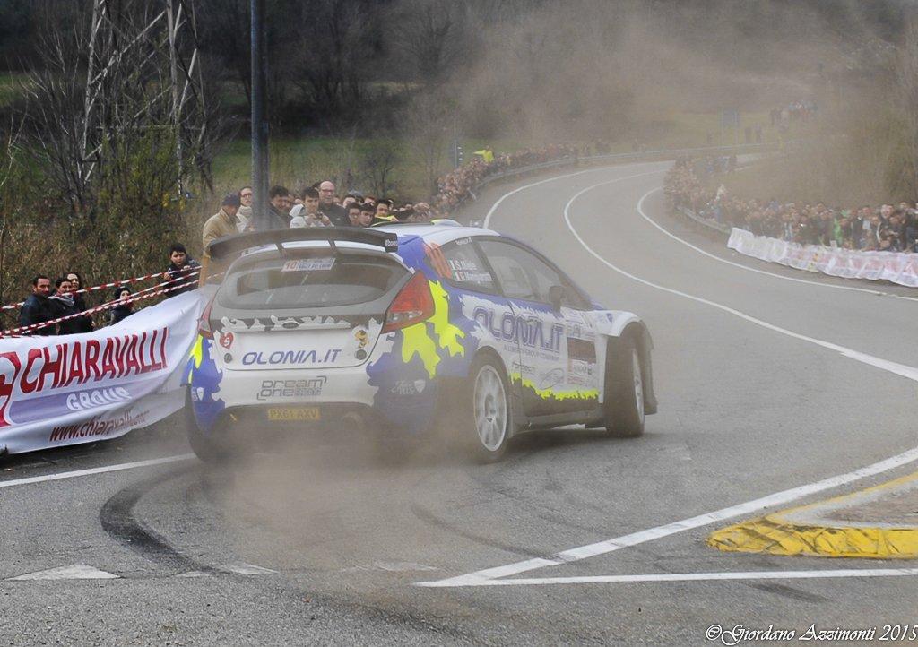 Il 25° Rally dei Laghi in diretta live su VareseNews