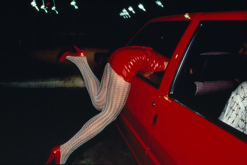 Дорожные шлюхи тюмени проститутка кончает онлайн