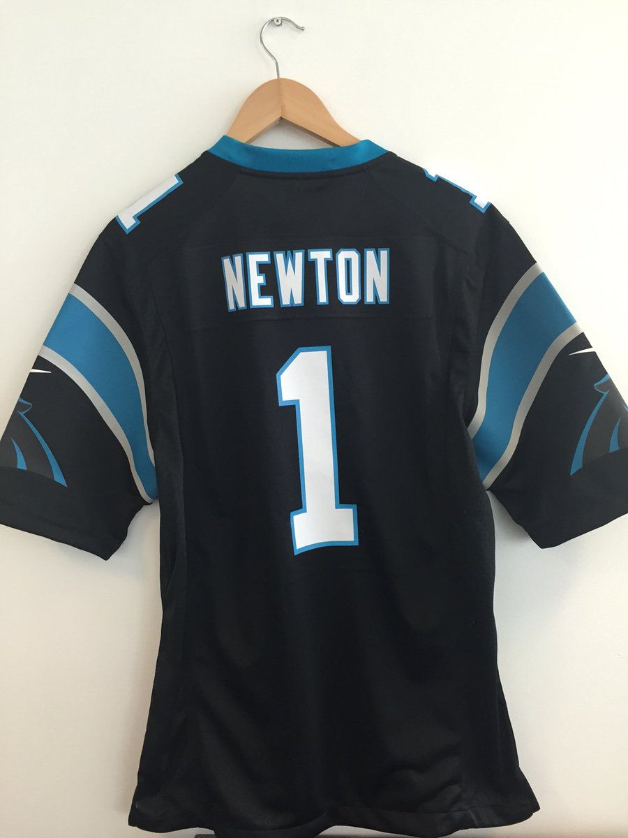 Want to #win this @CameronNewton @Panthers jersey?  RT this & it could be yours!
