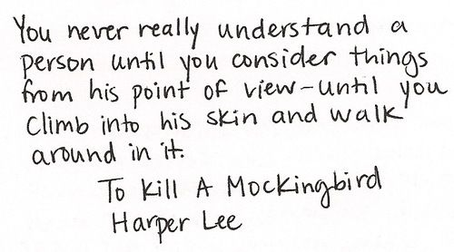 We're so saddened to hear about the passing of To Kill a Mockingbird author Harper Lee ❤ https://t.co/yKU69RVYJq