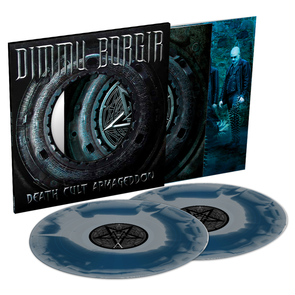Dimmu Borgir Death Cult Armageddon Limited Edition
