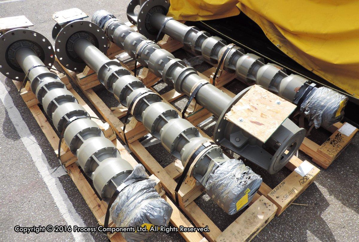 100+ Flowserve Vertical Turbine Pumps – yasminroohi