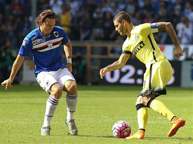 INTER SAMPDORIA Streaming Diretta Sky, come vederla in TV e Gratis Online