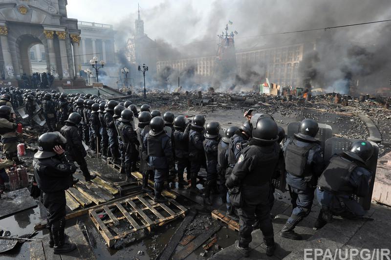 За 2 дня ГПУ сообщила о подозрении в причастности к преступлениям против Евромайдана еще 6 лицам, - Горбатюк - Цензор.НЕТ 191