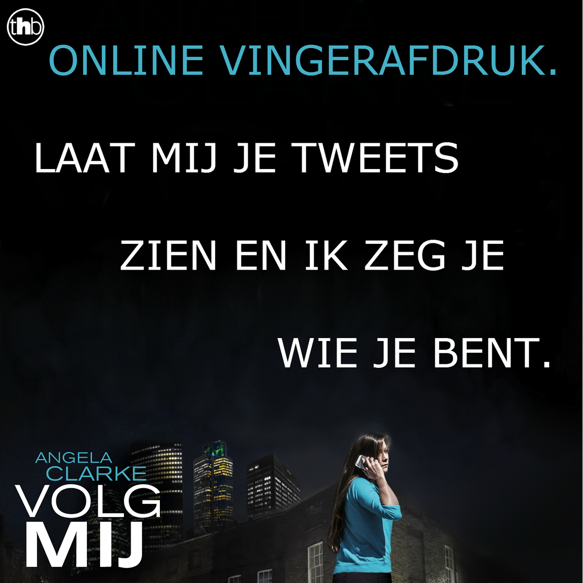 Hoofdstuk 20: #FOMO - Fear Of Missing Out. #volgmij @TheAngelaClarke<br>http://pic.twitter.com/x5S0709sqs