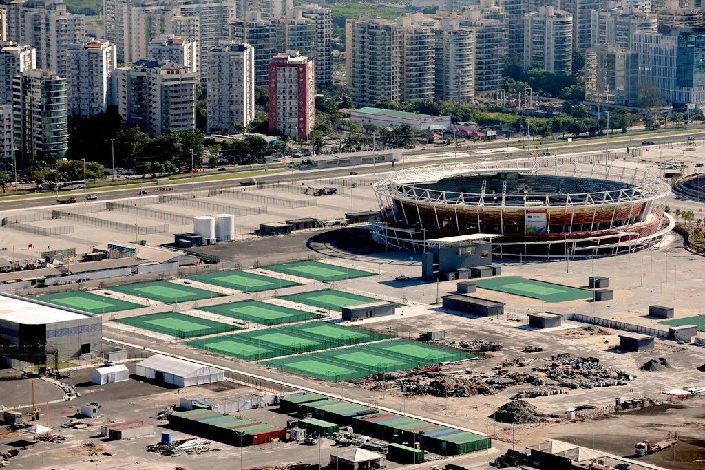 2016 JO à Rio : photos et vidéos  CbldejuVIAASPNj