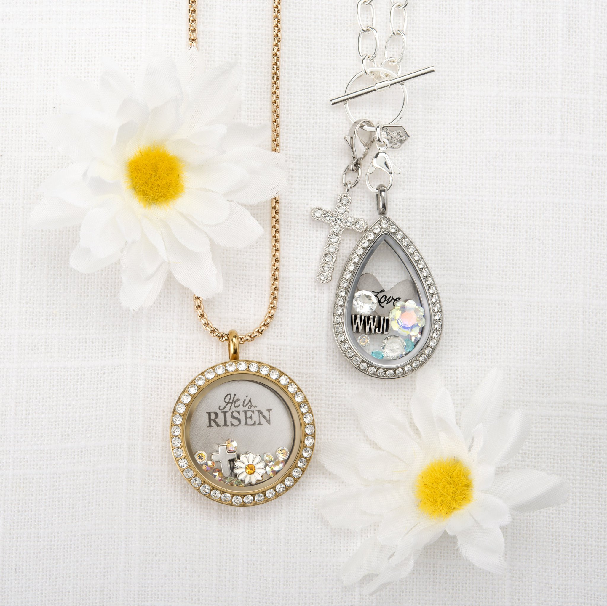 """Origami Owl® on Twitter: """"The essence of Spring brings new ..."""