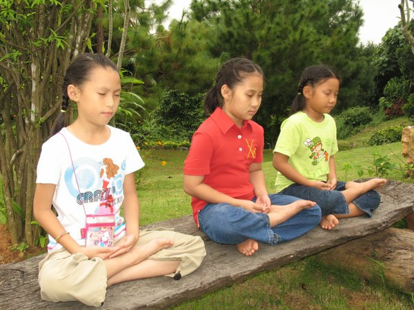 Meditare migliora mente e corpo: Musica con Energia Positiva per curare