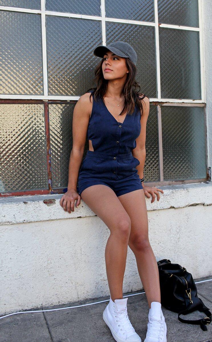 Megan Batoon Nude Photos 7