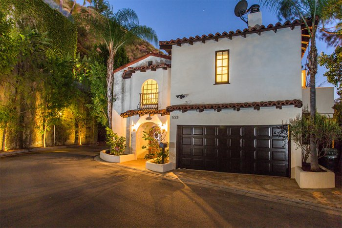 'The Killing' star Joel Kinnaman lists his home above Los Angeles' Sunset Strip (EXCLUSIVE)