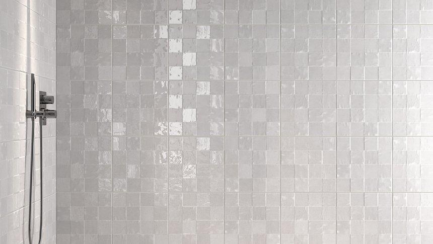 Beaver Tile On Twitter New Wall