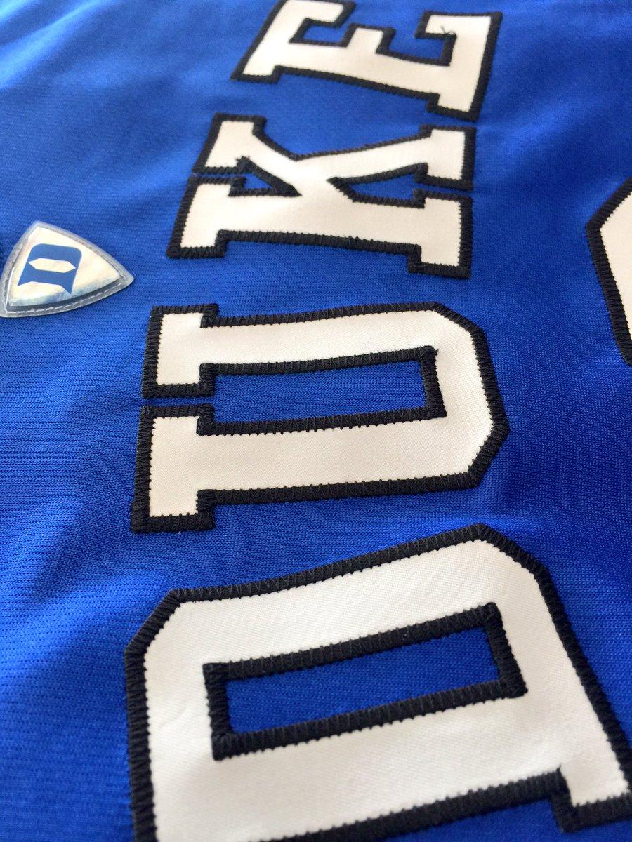 detailed look 460d4 1cb0b Duke Basketball on Twitter: