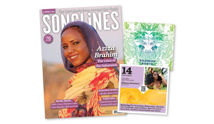 New issue preview featuring cover star @AzizaBrahim1. https://t.co/rU4pripXYj https://t.co/xWrISwInAs