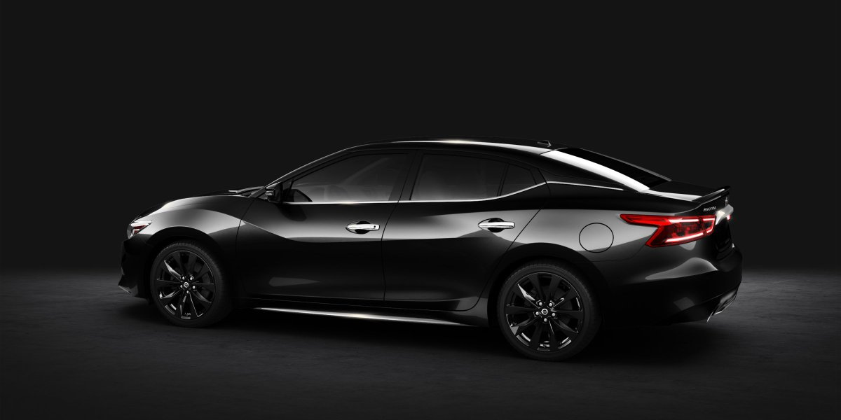 nissan on twitter sporty yet stealthy the 2016 maxima. Black Bedroom Furniture Sets. Home Design Ideas