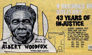 [BREAKING] Albert Woodfox--after nearly 44 years in solitary--released today. https://t.co/QMXPn8Fnmh (more to come) https://t.co/8Ld2JIbcek
