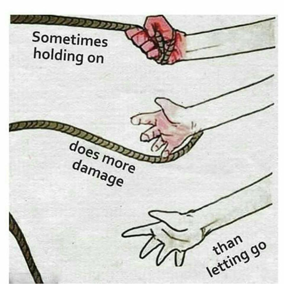 1075 Wbls Fm On Twitter Fridayfacts Sometimes Holding On Does