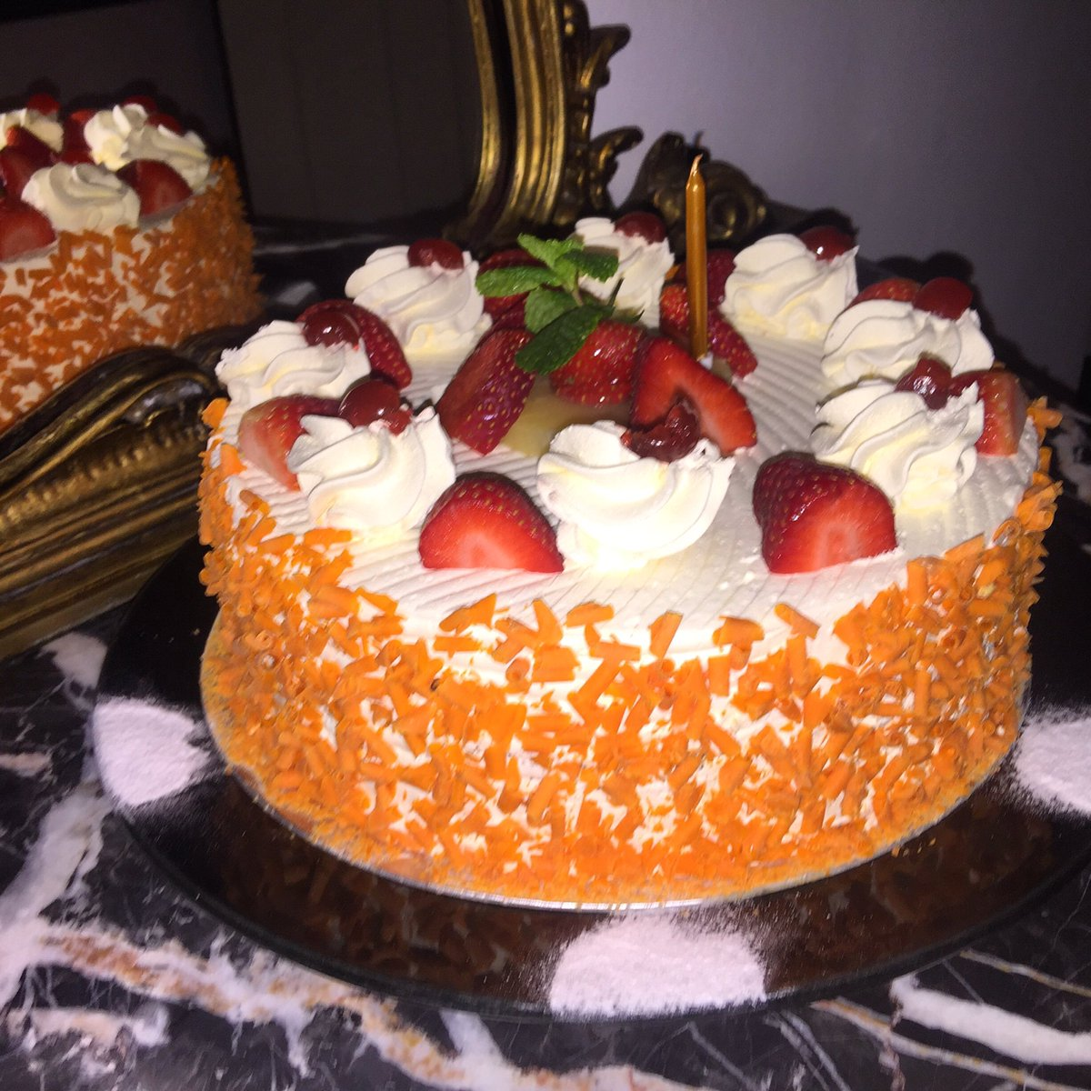 Sheesh Chigwell On Twitter Homemade Birthday Cakes Upon Request
