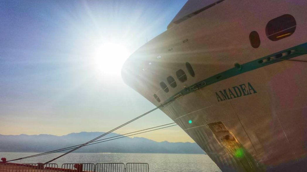 #MsAmadea #PhoenixReisen will arrive to #Acapulco 21-23feb. Welcome to the over 1000 passengers & crew. @FCCAupdatespic.twitter.com/L6AJhUdinu