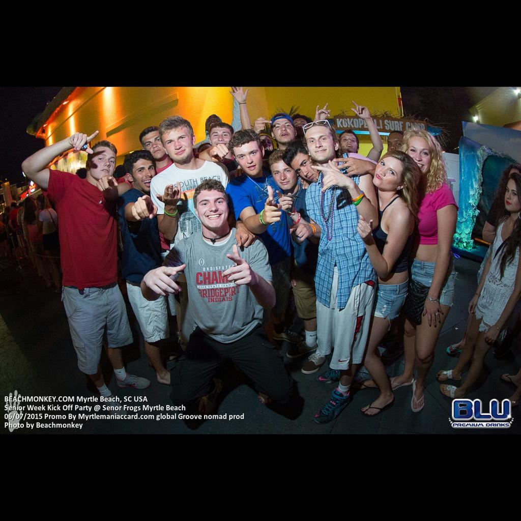 Myrtlebeachseniorwk On Twitter 99 Days Left Til Myrtle Beach Senior Week 2016 Https T Co Xhx3vufwu5 Or 888 995 2463 For Vip Cards Info