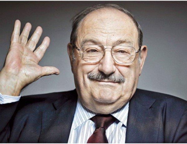 """Umberto Eco è morto, scrisse """"Il Nome della Rosa"""""""