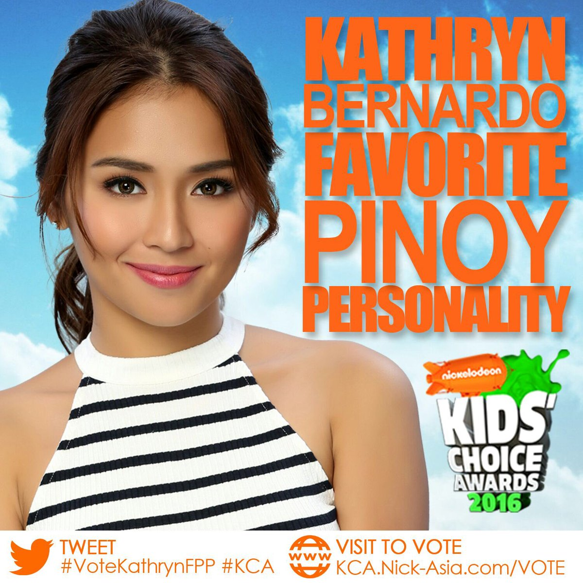 #KCA #VoteKathrynFPP https://t.co/TXxql67Ump