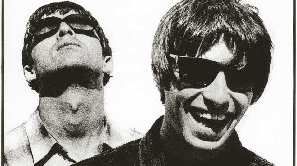 The full story behind @Oasis' #DontLookBackInAnger https://t.co/E60vFgjRRq
