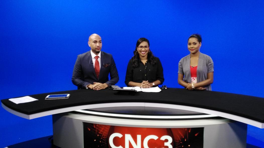 CNC3 - Watch Online
