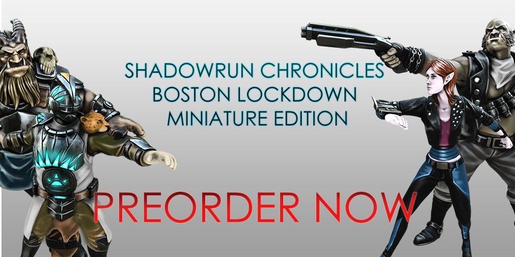 Shadowrun Chronicles (@ShadowrunOnline) | Twitter