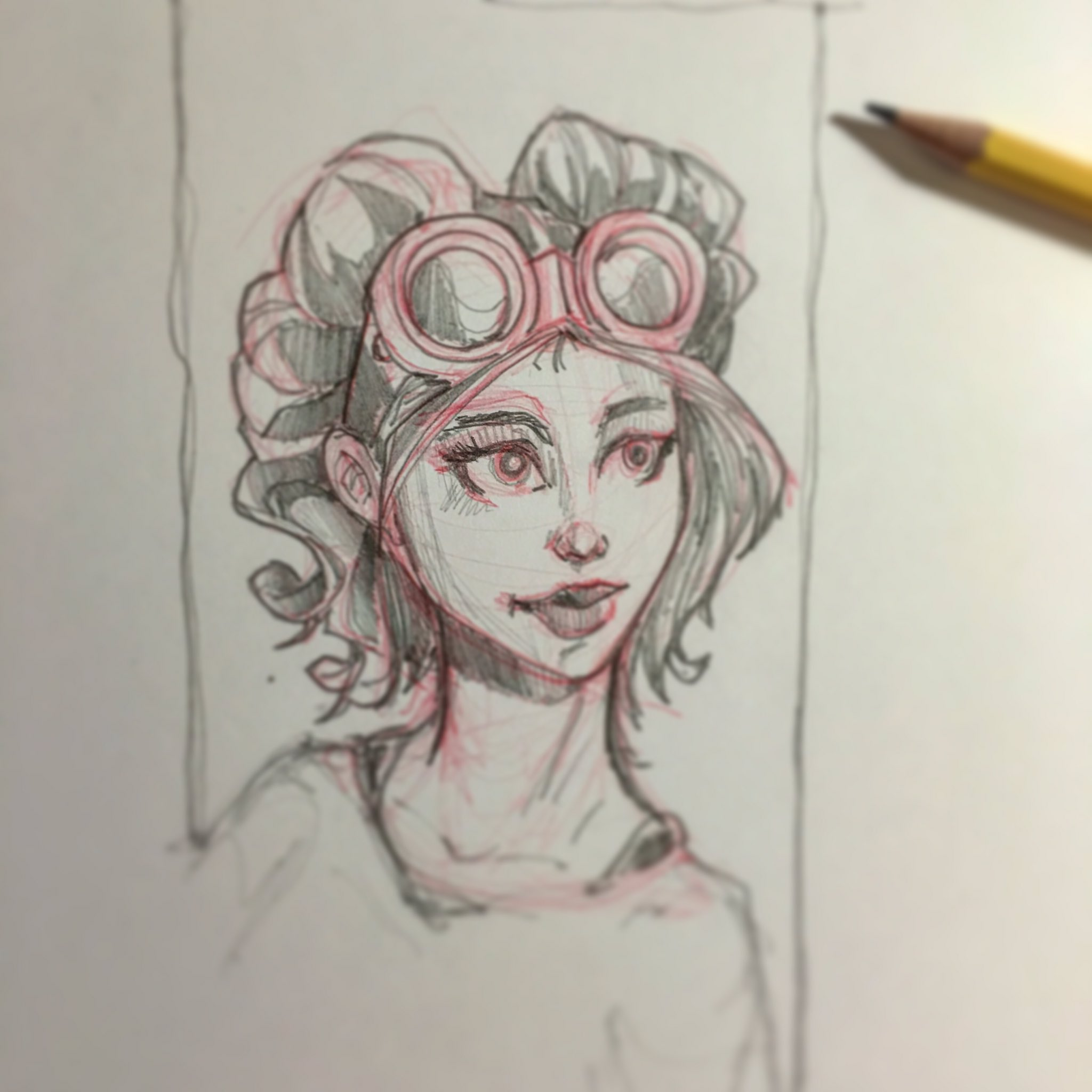 """Mike Smith on Twitter: """"More on the #steampunk #goggles # ..."""